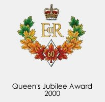 Queen's Jubilee Award